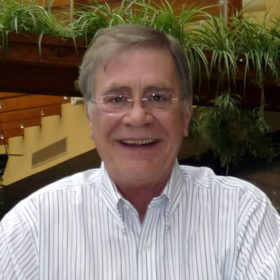 Dr. R. K. Ebert, Ph.D.